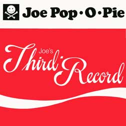 Pop-O-Pies - Joe's Second Record